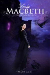 HiRes Final Daughter of Ravens Ebook Cover