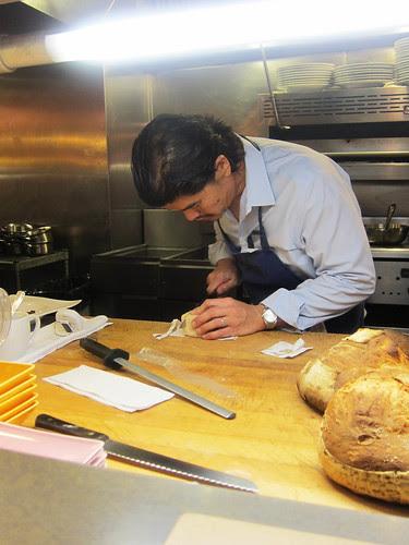 Le Comptoir with Chef Gary Menes