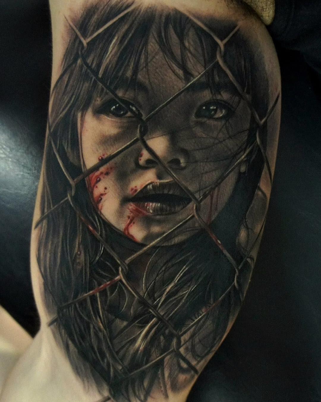 Tattoo Realistic Best Tattoo Ideas Gallery
