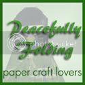http://www.peacefullyfolding.blogspot.com