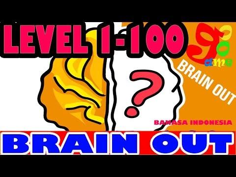 Jawaban Brain Out No 1-100 Bahasa indonesia