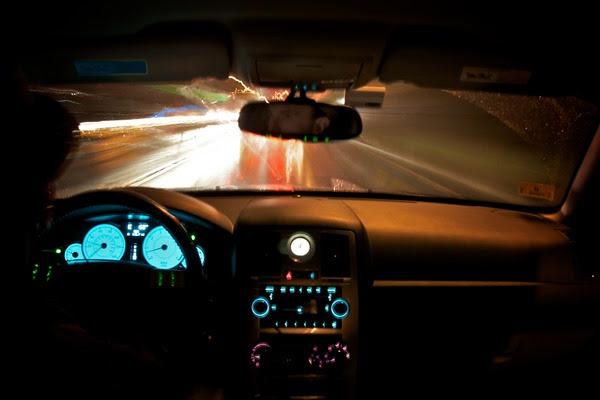 DrivingNight