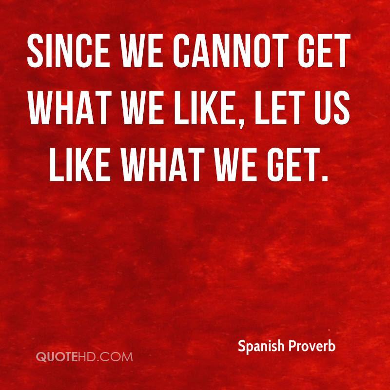 Spanish Proverb Quotes Quotehd