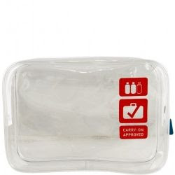 Flight 001 F1 Carry On Quart Bag