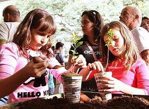 Evento Viva a Mata 2011