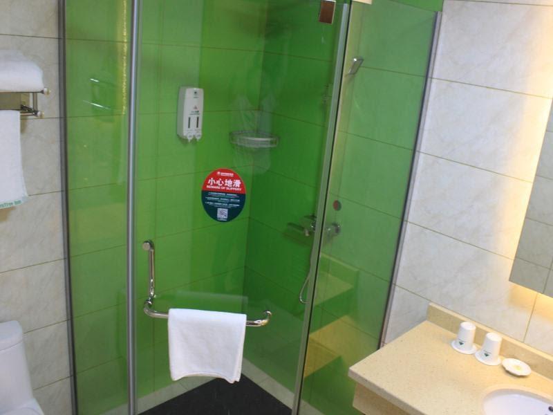 Price GreenTree Inn Ningbo Hangzhou Bay New Area Advantage Plaza Hotel