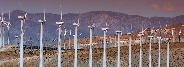 Etats-Unis : 80 % d'électricité renouvelable en 2050, c'est possible