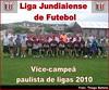 Seleção de Jundiaí empata no Dal Santo com Franca e fica com o vice do Paulista de Ligas
