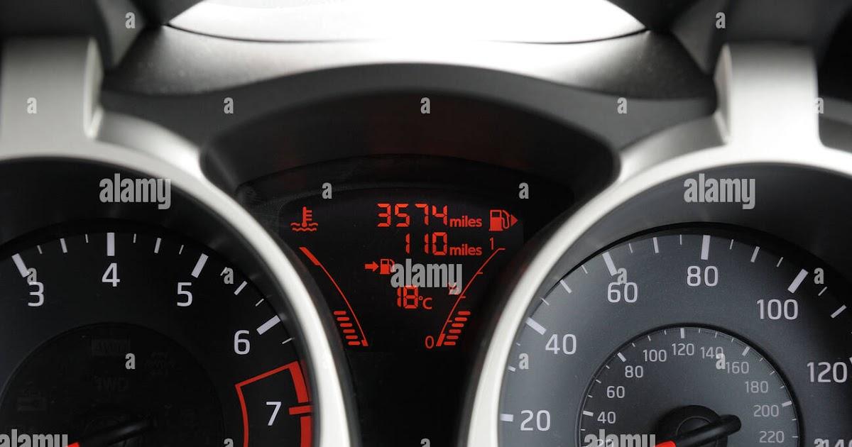 Nissan Juke Dashboard Display Nissan Juke 2019