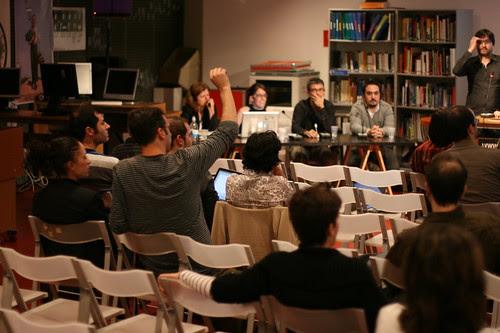 Seminario de Periodismo de datos (20.10.11)