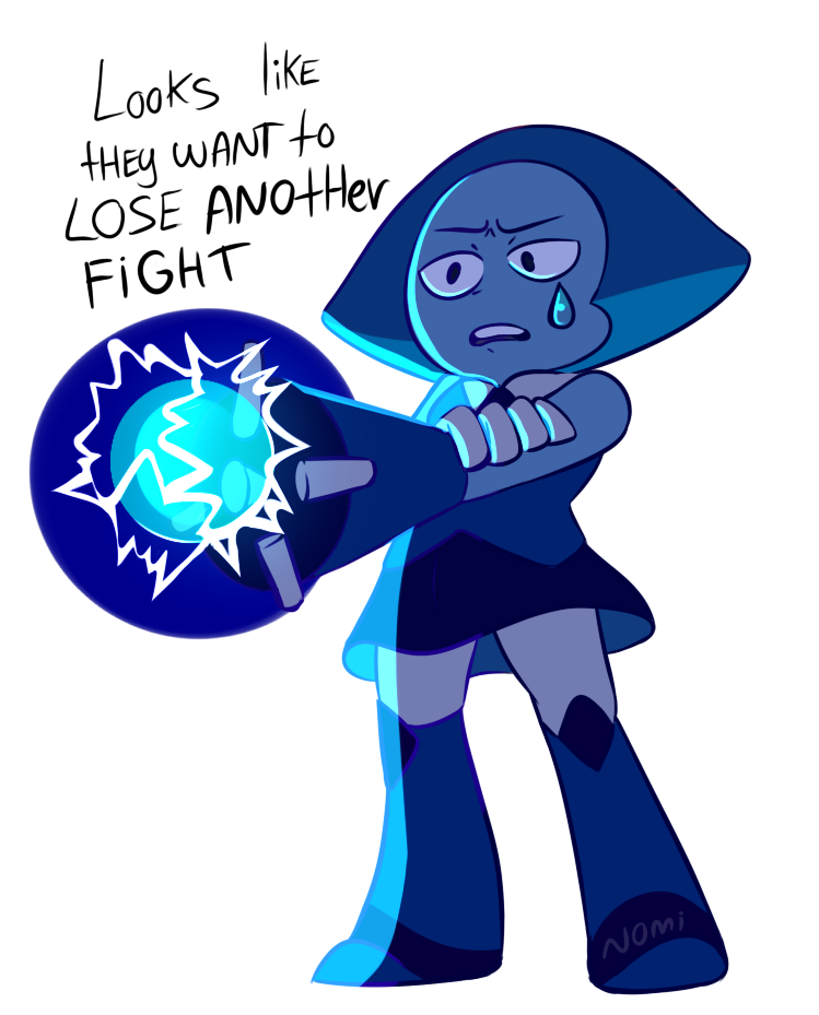 but like what if she had limb enhancers [[MORE]]
