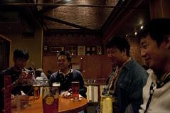 Thirsty Bear Restaurant & Brewery, San Francisco
