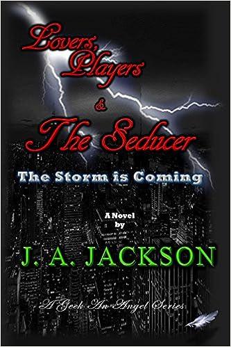 JA Jackson