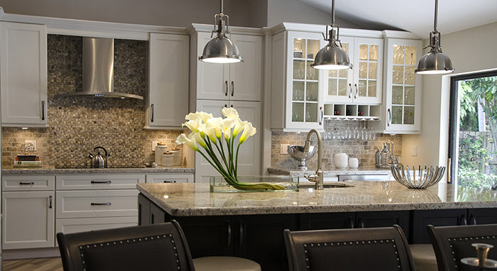 Kitchen Remodel: Creating a Multi-Purpose Room