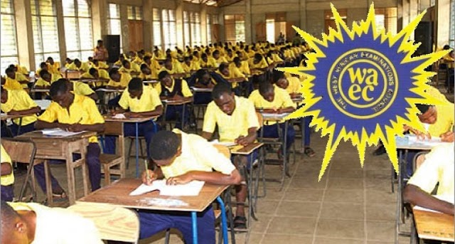 In case WAEC Hasn't Released Your Result And You Are In Kano, Here's The Reason