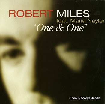 MILES, ROBERT one & one