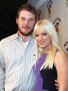 Anna Faris Is Married!   PEOPLE.com