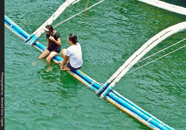 Balingasay River 2