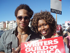 GARY DOURDAN FROM CSI... AND MY DREAMS