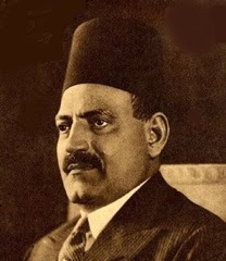 Mustafa Nahas Pasha