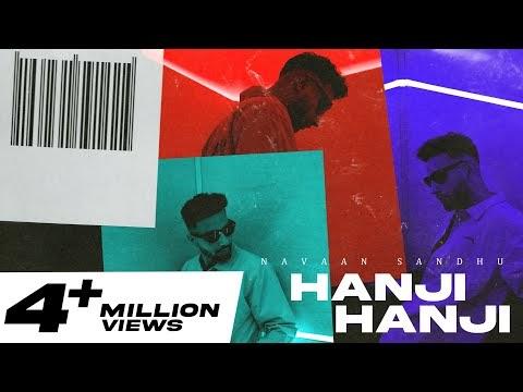 Hanji Hanji Lyrics |  Navaan Sandhu