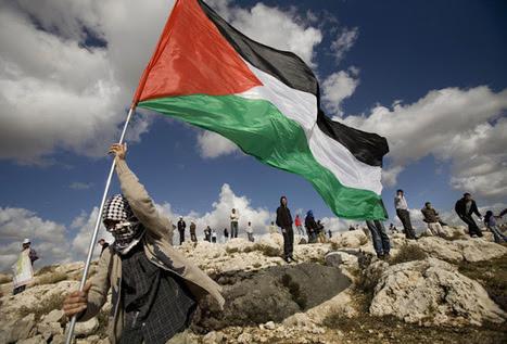 El Estado Criminal de Israel cerrará barrios, demolerá viviendas y expropiará bienes para frenar Rebelión Palestina | La R-Evolución de ARMAK | Scoop.it