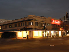 State Cinema, Nelson