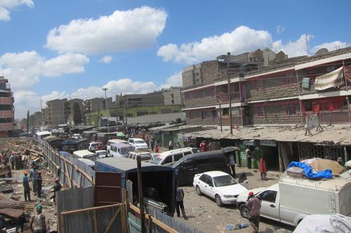 Kenya, Châu Phi, đói nghèo, tệ nạn, ăn xin, dân tộc