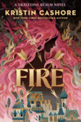 Fire by Kristen Cashore