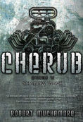 Title: Shadow Wave, Author: Robert Muchamore
