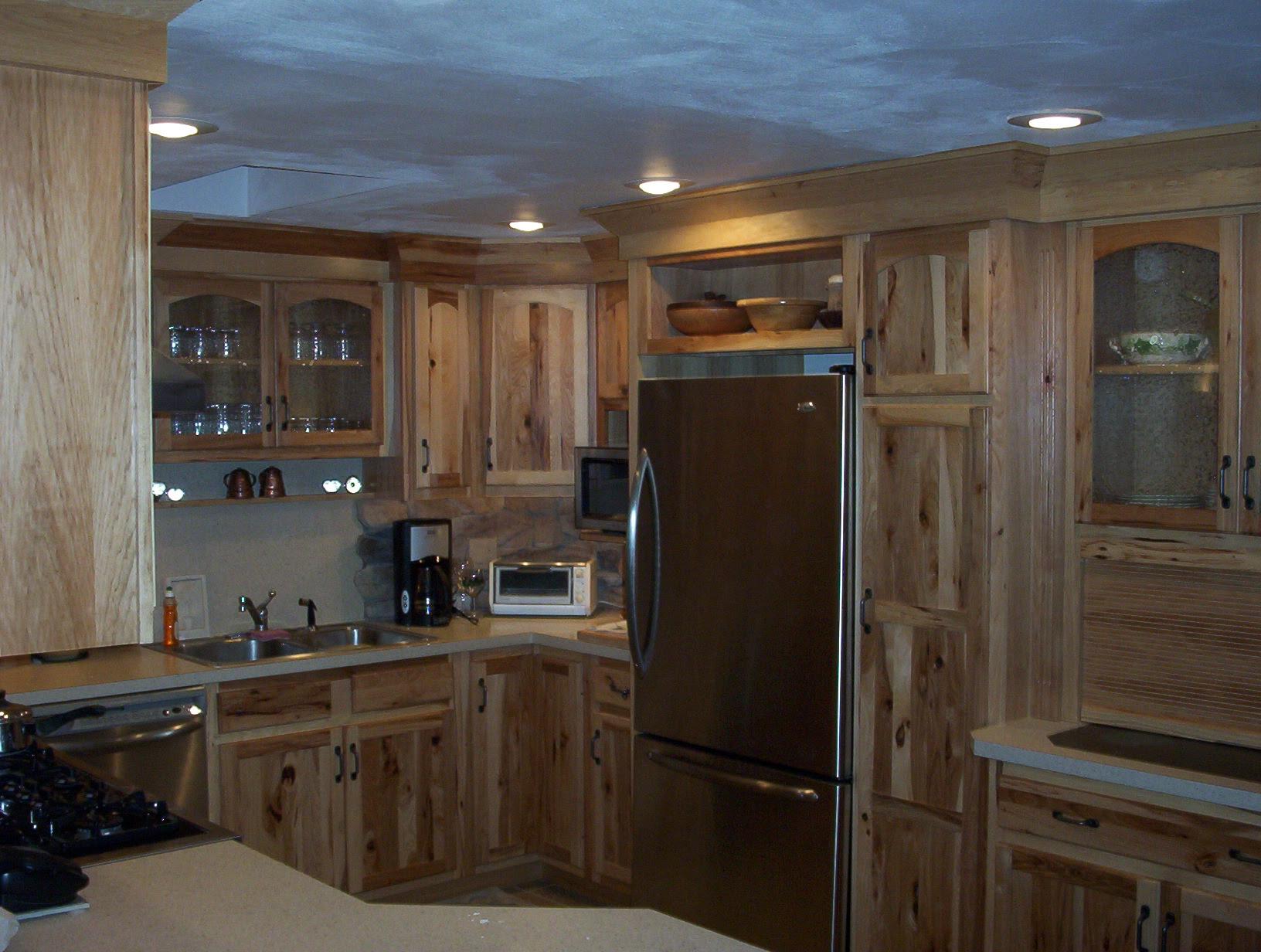 Kitchen Remodeling, Custom Cabinets: Binghamton, Owego, NY ...