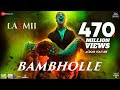 Bam Bholle Song Video from Laxmii