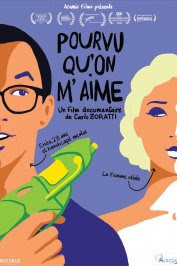 background picture for movie Pourvu qu'on m'aime