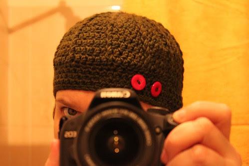 Olive Durango Hat