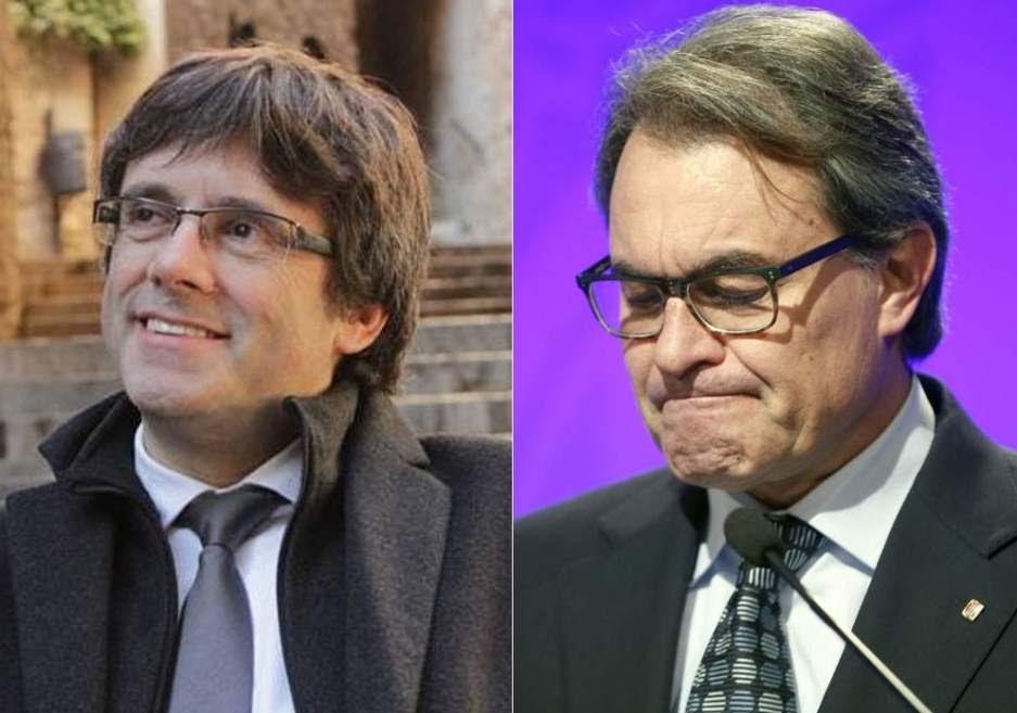 Resultado de imagen de Carles Puigdemont