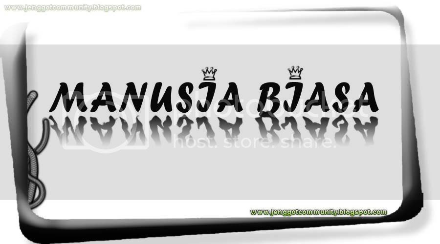 Manusia Biasa Pictures, Images and Photos