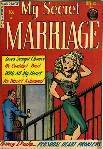 My Secret Marriage 3 (Superior, 1953)