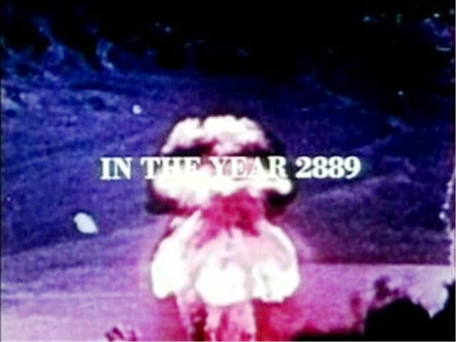 in the year 2929 a