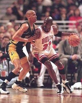 Miller vs Jordan