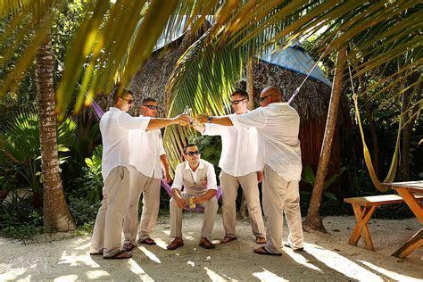 Tulum Destination Wedding at Akiin Beach Club   Del Sol