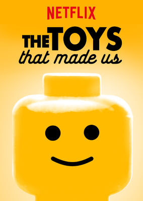 Toys That Made Us, The - Season 2