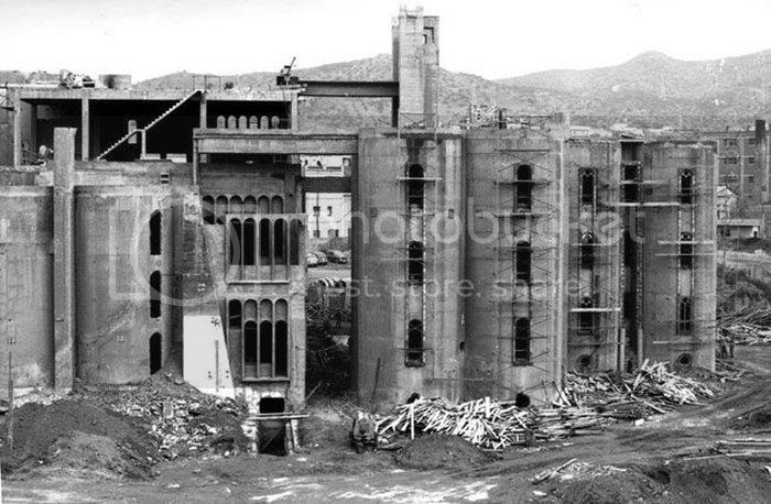 cementhome001 Bekas Kilang Simen Kini Studio Arkitek, Pejabat & Kediaman Mewah
