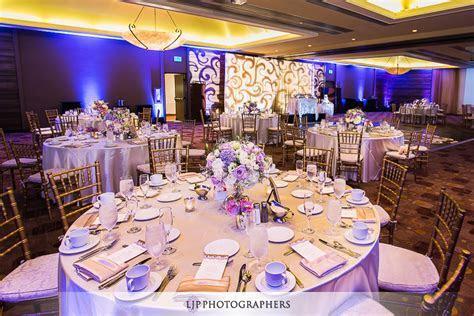 DoubleTree by Hilton Hotel Monrovia ? Pasadena Wedding