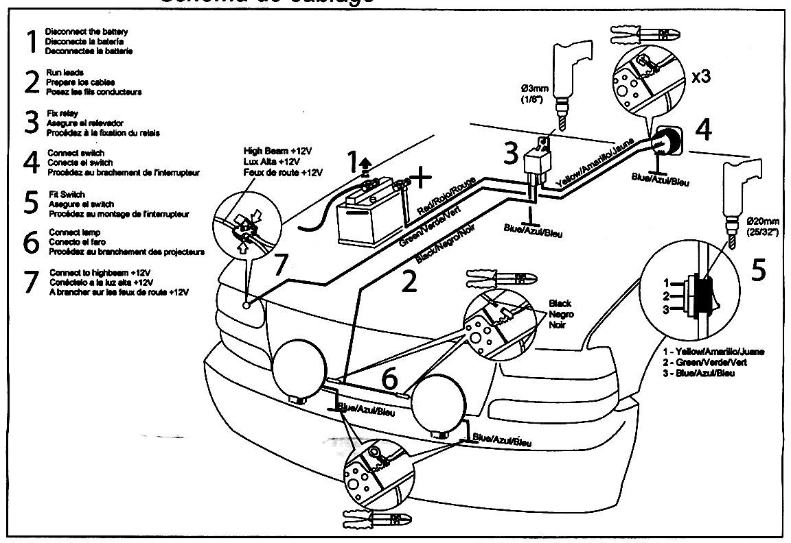 Motor Starter Wiring On 2003 Mini Cooper Honeywell Relay R8222d1014 Wiring Diagram Fuses Boxs Tukune Jeanjaures37 Fr