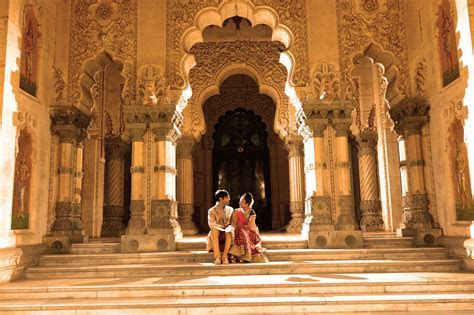 Top 5 Pre Wedding Photo Shoot Destinations In Rajasthan
