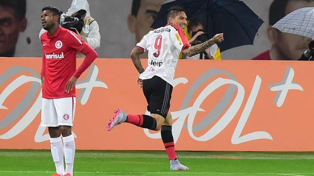 Assistir Internacional x Flamengo AO VIVO 16/10/2016
