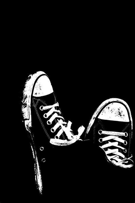 converse shoes iphone wallpaper hd
