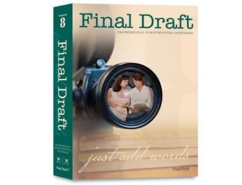 Final draft 7 crack torrent