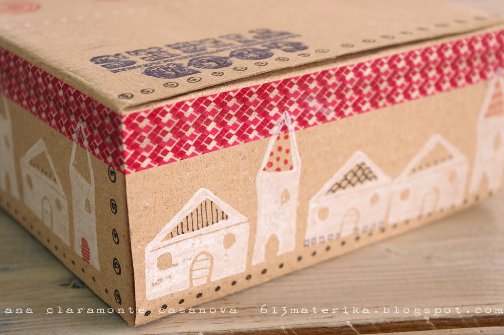 178 caja envío