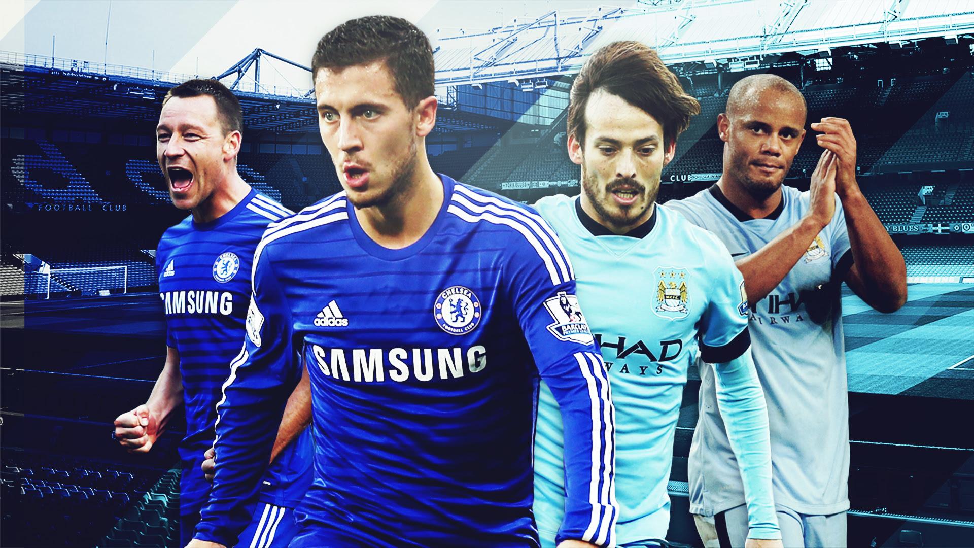 Chelsea Vs Manchester City Head to Head, April 16, 2016 ...
